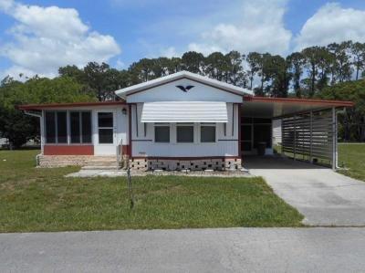 Mobile Home at 306 Gardenia Drive Fruitland Park, FL 34731