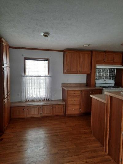 Mobile Home at 7930 Route 16 Lot #23 Franklinville, NY 14737