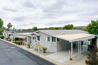 Mobile Home at 4918 1/2 Old Cliffs Rd San Diego, CA 92120
