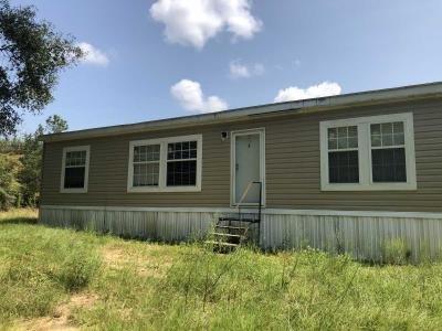 Mobile Home at 389 Bee Lane Needham, AL 36915