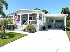 Photo 1 of 13 of home located at 1100 W. Lakeview Drive Sebastian, FL 32958