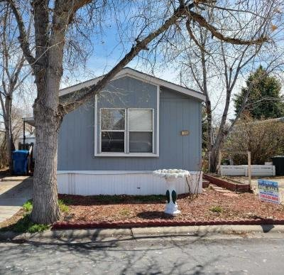 Mobile Home at 2885 E. Midway Blvd Denver, CO 80234