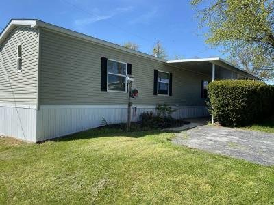 Mobile Home at 62 Country Club Road East Northampton, PA 18067