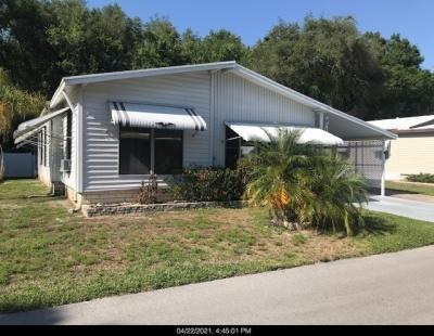 Mobile Home at 38134 Overbrook Boulevard Zephyrhills, FL 33541