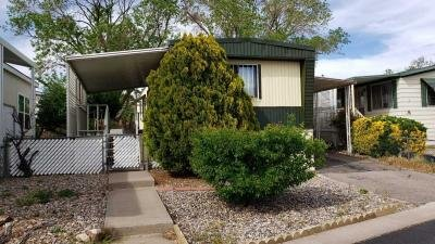 Mobile Home at 12313 Fawn Trail SE Albuquerque, NM 87123
