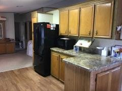 Photo 5 of 8 of home located at 9701 E Hwy 25 Lot 193 Belleview, FL 34420