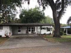 Photo 1 of 8 of home located at 9701 E Hwy 25 Lot 193 Belleview, FL 34420