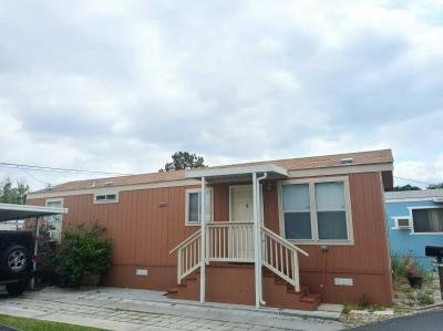 Mobile Home at 18204 Soledad Canyon Rd Sp 39 Canyon Country, CA 91387