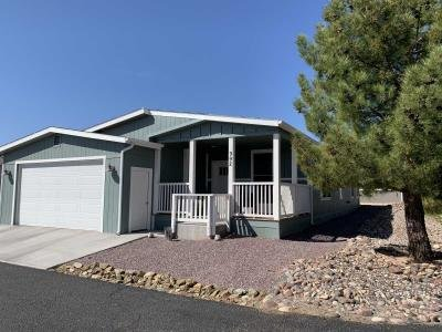 Mobile Home at 992 Trevino Drive Cottonwood, AZ 86326