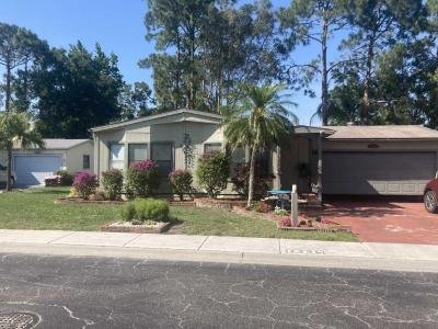 Mobile Home at 1226 Buena Vista Dr North Fort Myers, FL 33903