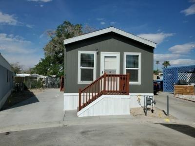 Mobile Home at 3642 Boulder Highway, #21 Las Vegas, NV 89121