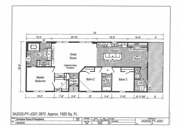 Photo 1 of 1 of home located at 855 Rum Bridge Branch Seaford, DE 19973