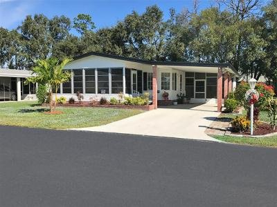 Mobile Home at 26375 Atlanta Dr Bonita Springs, FL 34135