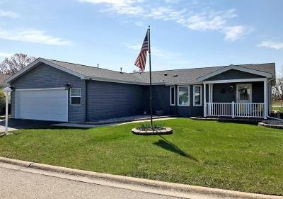 Mobile Home at 2811 Polo Court Grayslake, IL 60030