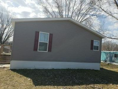 Mobile Home at 442 Romeo Dr Lakeville, MN 55044