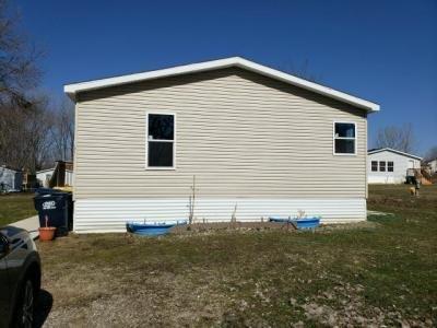 Mobile Home at 521 Juliet Dr Lakeville, MN 55044