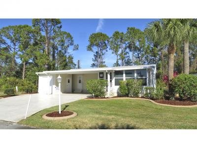 Mobile Home at 522 Wilderness Circle Sebring, FL 33872