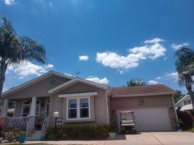 Mobile Home at 1667 Deverly Drive Lakeland, FL 33801