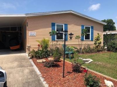Mobile Home at 575 Bella Vista Edgewater, FL 32141