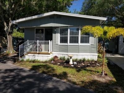 Mobile Home at 5100 60th Street East N-13 Bradenton, FL 34203