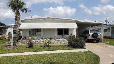 Mobile Home at 5625 Wilson Dr Port Orange, FL 32127
