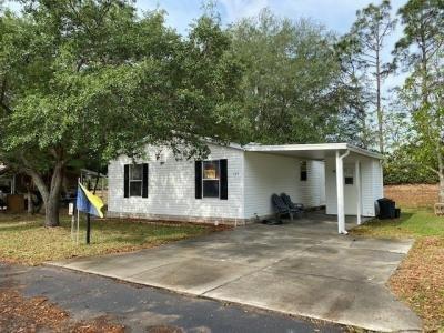 Mobile Home at 137 Kings Ridge Loop Davenport, FL 33897