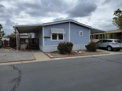 Mobile Home at 2598 Ayala Sp 76 Rialto, CA 92377