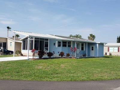Mobile Home at 3730 Cypress Run Dr North Fort Myers, FL 33917
