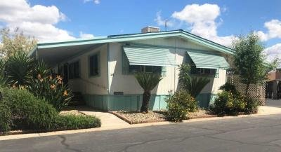 Mobile Home at 581 N. Crawford Ave 147 Dinuba, CA 93618