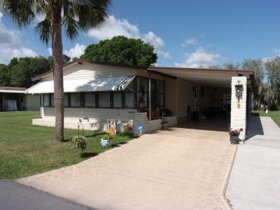 Mobile Home at 161 Buena Vista Dr. Arcadia, FL 34266