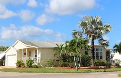Mobile Home at 59 Impala Court Fort Myers, FL 33912