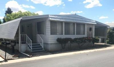 Mobile Home at 581 N. Crawford Ave #8 Dinuba, CA 93618