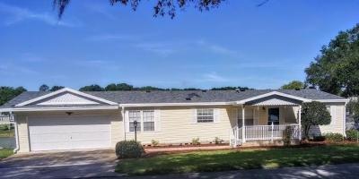 Mobile Home at 754 Bishop Dr Lady Lake, FL 32159