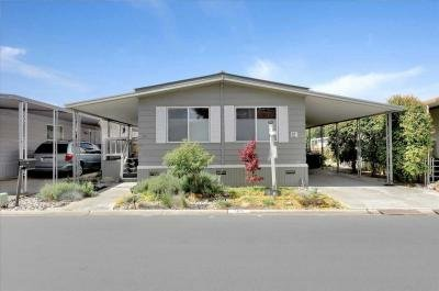 Mobile Home at 275 Burnett Ave. #165 Morgan Hill, CA 95037