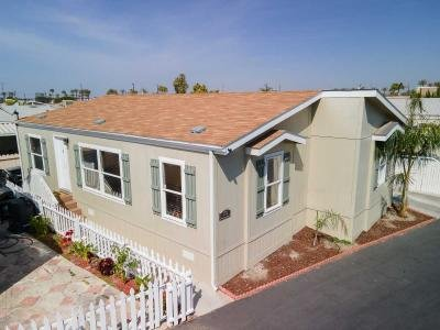 Mobile Home at 1931 Meats Ave. #163 Orange, CA 92865
