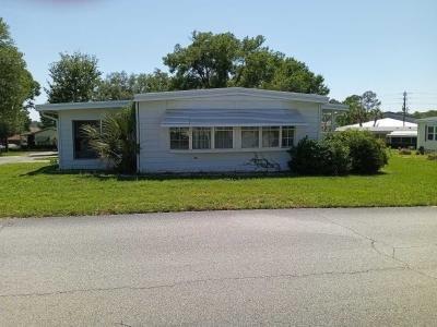 Mobile Home at 1900 Birkdale Lane Ocala, FL 34472