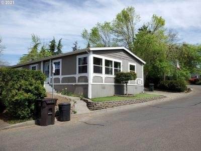 Mobile Home at 8480 SE Hanna Drive Clackamas, OR 97015
