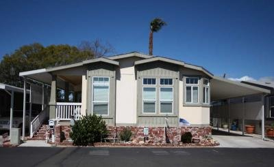 Mobile Home at 105 Myna Lane Fountain Valley, CA 92708