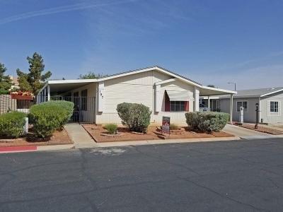 Mobile Home at 197 Codyerin Dr. Henderson, NV 89074