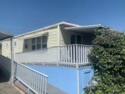 Mobile Home at 750 E Rialto Ave., #34 Rialto, CA 92376
