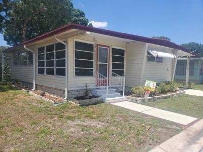 Mobile Home at 7001 142nd Ave Lot 201 Largo, FL 33771