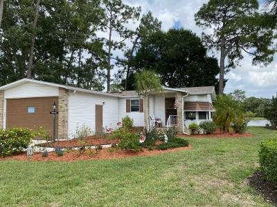 Mobile Home at 19770 Cypress Woods Ct. North Fort Myers, FL 33903