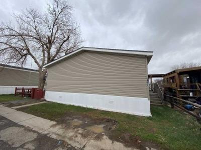 Mobile Home at 26900 E Colfax Ave Aurora, CO 80018