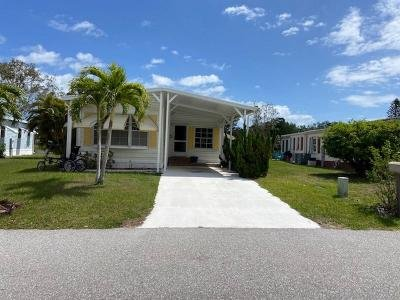 Mobile Home at 269 W. Caribbean Port Saint Lucie, FL 34952