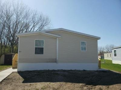 Mobile Home at 813 Macbeth Cr Lakeville, MN 55044