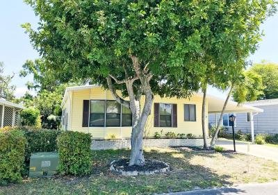 Mobile Home at 808 Bunker Hill Dr., #1A05 Naples, FL 34110