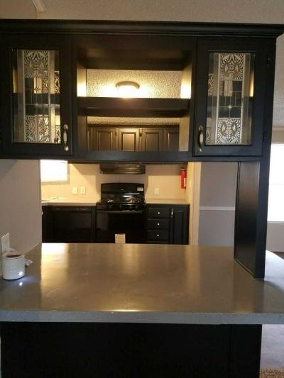 Mobile Home at 3308 SE 89th Street #132 Oklahoma City, OK 73135