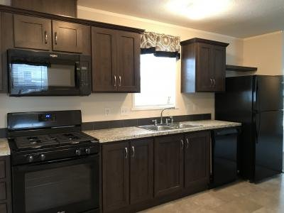 Mobile Home at 46397 Gabriell Dr., Site #1022 Macomb, MI 48044