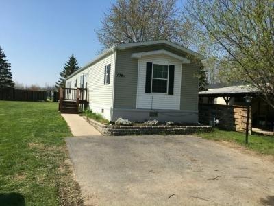Mobile Home at 109-B Elmhurst Dr. Lockport, NY 14094