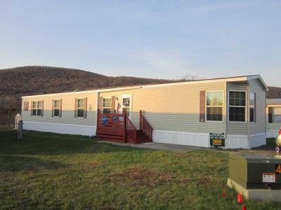 Mobile Home at 9619 State 7 Lot 29 Worcester, NY 12197